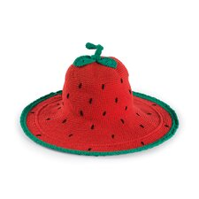 Kids' Watermelon Floppy Hat