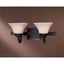 Agilis 2 Light Vanity Light