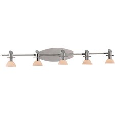 Tiburon 5 Light Vanity Light