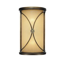 Atterbury 2 Light Wall Sconce