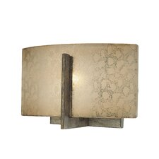 <strong>Minka Lavery</strong> Clarte 1 Light Wall Sconce