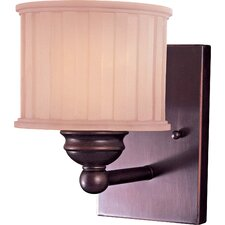 1730 Series 1 Light Wall Sconce