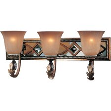 <strong>Minka Lavery</strong> Aston Court 3 Light Vanity Light