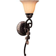 Bellasera 1 Light Small Wall Sconce