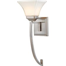 <strong>Minka Lavery</strong> Agilis 1 Light Wallchiere