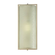 <strong>Minka Lavery</strong> 1 Light Wall Sconce