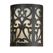 <strong>Minka Lavery</strong> Nanti 1 Light Wall Sconce
