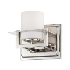 <strong>Minka Lavery</strong> Compositions 1 Light Bath Vanity Light