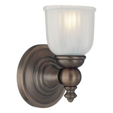 Fordyce 1 Light Wall Sconce