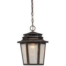 Wickford Bay 1 Light Chain Hung Outdoor Lantern