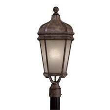 Harrison 1 Light Outdoor Wall Sconce