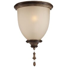 <strong>Minka Lavery</strong> Candlewood 1 Light Wall Sconce