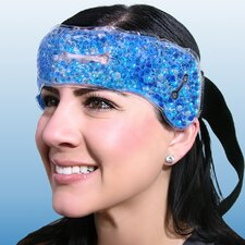 Migraine Relief Wrap Hot/Cold Therapy