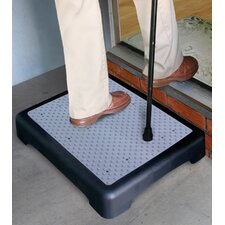 Outdoor Stepping Stool