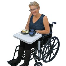 Swivel Wheelchair Tray