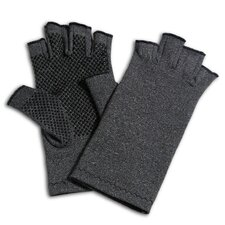 <strong>Jobar International</strong> Men's Compression Gloves