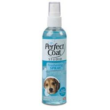 Perfect Coat Baby Powder Freshening Spray