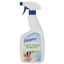 Complete Odor and Stainer Remover for Pets (24 oz.)