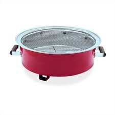 Go Grill Charcoal Grill