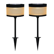 Moderna Solar Light (Set of 2)