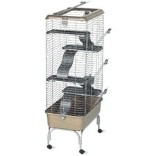 <strong>Super Pet</strong> Multi-Level Small Animal Cage