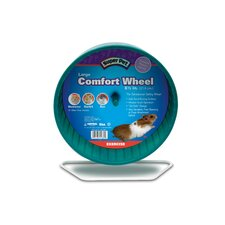 Large Comfort Exercise Hamster Wheel