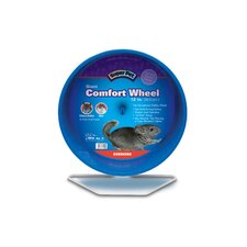 Comfort Giant Exercise Chinchilla  Wheel