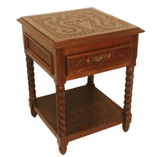 Solomon Nightstand