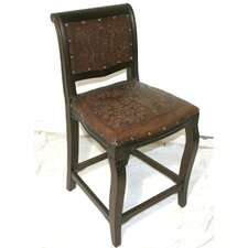 Colonial Imperial Counter Height Stool