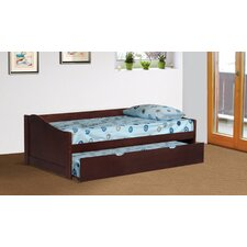 <strong>InRoom Designs</strong> Day Bed with Trundle
