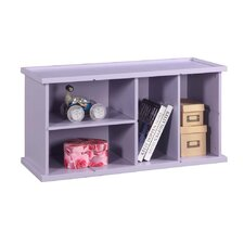 "Stackable 18"" Bookcase"