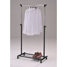 Coat Rack Trolly