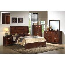 Queen Panel Bedroom Collection