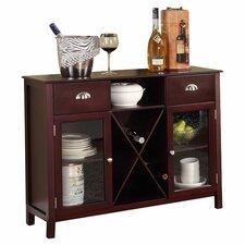 Sideboard & Wine Rack
