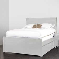 <strong>InRoom Designs</strong> Cabo Panel Bed
