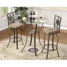 Charles Pub Table Set