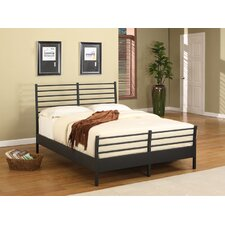 Sierra Metal Bed