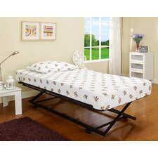 <strong>InRoom Designs</strong> Rollout Pop Up Trundle Bed