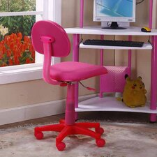 <strong>InRoom Designs</strong> Kid's Computer Desk Chair