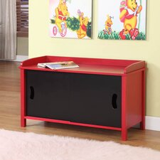 <strong>InRoom Designs</strong> Storage Toy Chest
