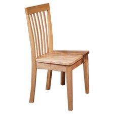 Mission Back Side Chair (Set of 2)
