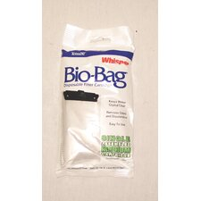 Whisper Bio Bag Filter Cartridge