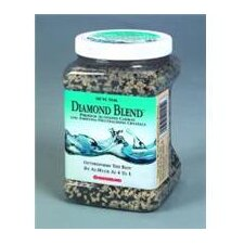 Diamond Blend Carbon and Ammonia Neutralizer Filtration in Blue