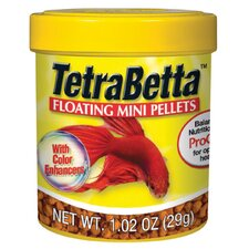 <strong>Tetra</strong> Betta Pellet Betta Bowl - 1.02 oz.