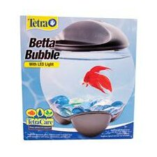 0.5 Gallon Bubble Betta Bowl