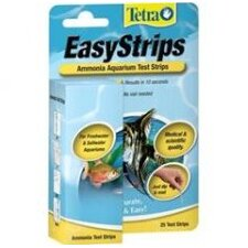 Easystrips Ammonia Test Kit