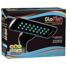 Glofish Universal 24 LED Aquarium Blue Light