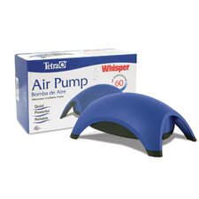 <strong>Tetra</strong> Whisper Air Pump