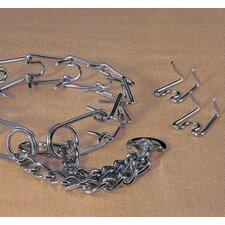 Chain Prong Training Collar