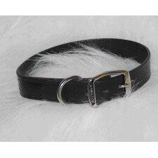 Creased Dog Collar